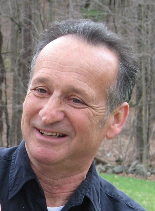 Keith R. Meissner Sr., image courtesy of De Graaf-Bryce Funeral Home.