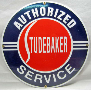 Son of former auto engineer is go-to guy for Studebaker parts