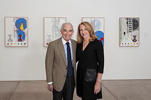 Philadelphia museum acquires important contemp. art collection