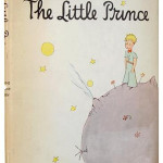 A first English edition, second issue, of Saint-Exupery's 'The Little Prince.' Image courtesy of LiveAuctioneers.com Archive and Dreweatts & Bloomsbury.