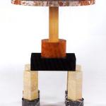 Ettore Sottssass consolle Up & Up. Estimate: €5,000-€6,000. Nova Ars Auction image.