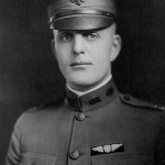 Army aviator Reuben H. Fleet. Image courtesy of Wikimedia Commons.