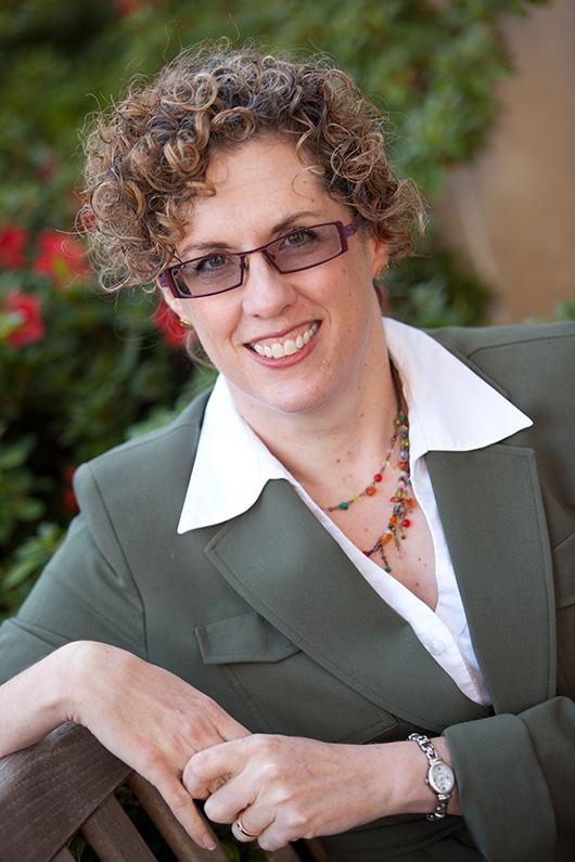 Pamela Patton. Image courtesy of SMU.