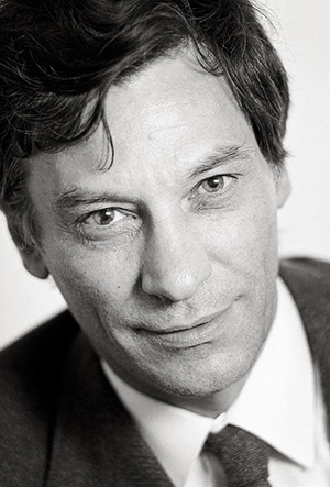 Belgian contemporary art director Jan Hoet. Image by Michiel Hendryckx. This file is licensed under the Creative Commons Attribution 3.0 Unported license.