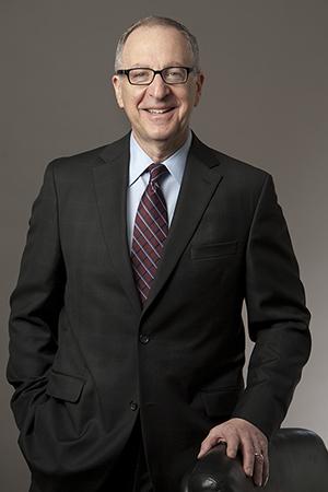 Dr. David Skorton, 13th secretary of the Smithsonian Institution. Courtesy Cornell University Photography.