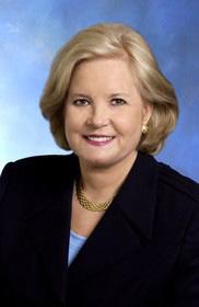 Sharon Percy Rockefeller, Chairman, Board of Trustees, National Gallery of Art