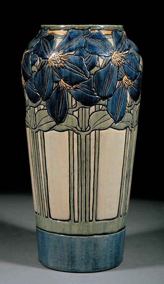 , Ceramics Collector: Newcomb Pottery