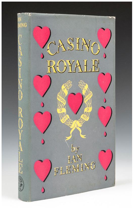 original casino royale for sale