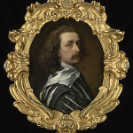 Self-portrait by Sir Anthony Van Dyck, 1640-41 © Philip Mould & Co.
