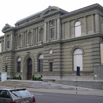 The Museum of Fine Arts in Bern, Switzerland, released a statement Wednesday saying it was stunned at having been bequeathed the collection. Photo by Supermutz at the German-language Wikipedia, licensed under the Creative Commons Attribution-Share Alike 3.0 Unported license.