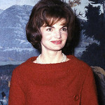 First Lady Jacqueline Kennedy in the Diplomatic Reception Room, Dec. 5 1961. Photo by Robert Knudsen, in the public domain in the United States.