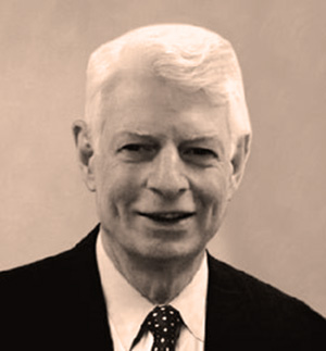 Frederick W. Beinecke, President (effective July 19, 2014), National Gallery of Art. Photo courtesy of National Gallery of Art, Washington, 2014