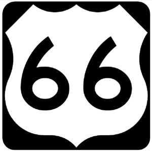 , Plan seeks to designate Route 66 as National Historic Trail