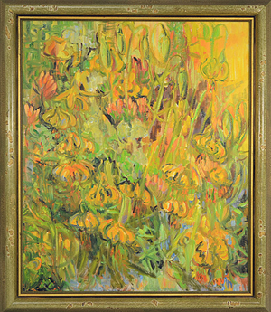 Mumbling Muse to auction fine Asian, European & Canadian art, July 27