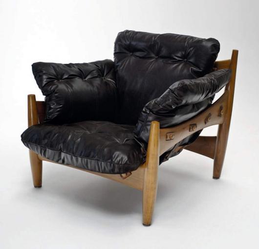 Sergio Rodriguezu0027s U0027Sheriffu0027 Chair Is Based On One Of His Earlier Designs  The U0027