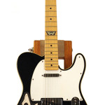 Fender custom shop Waylon Jennings Telecaster, dated 1995. Estimate: $15,000-$20,000. Guernsey's image.