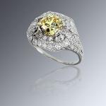 Image courtesy of LA Jewelry, Antique & Design Show