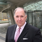 Arnold L. Lehman, Director of the Brooklyn Museum. Photo by Adam Husted, April 2009. Courtesy of Brooklyn Museum