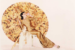 Met to host 'Chinese Whispers,' Asian influence on fashion, arts
