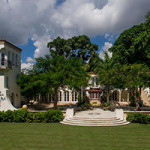 Miami's most expensive property, La Brisa, is located in Coconut Grove and is listed at $65 million. Image provided by toptenrealestatedeals.com