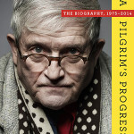 'David Hockney: The Biography, 1975-2012' by Christopher Simon Sykes. Image courtesy of Nan A. Talese/Doubleday