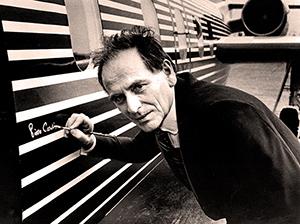 Pierre Cardin opens design museum in Paris at 92