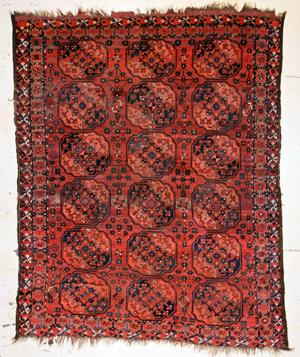 Material Culture prepares full-course auction for Nov 23