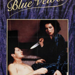 German A1 size poster, 23 inches by 33 inches, for the David Lynch film 'Blue Velvet.' Image courtesy of LiveAuctioneers.com archive and Premiere Props.