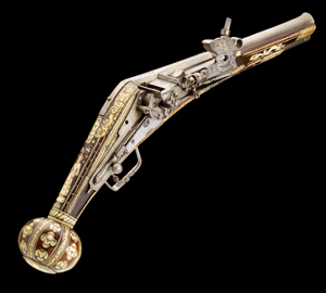 Thomas Del Mar to sell antique arms from princely castle Dec. 3