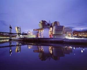 Guggenheim extends its agreement with Bilbao museum