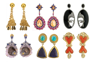 Style yourself: Holiday dressing at auction