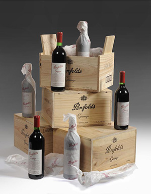 Miscellaneana: Wine and spirits