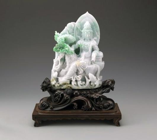 Linwoods Auction presents Chinese art, estate sale April 8