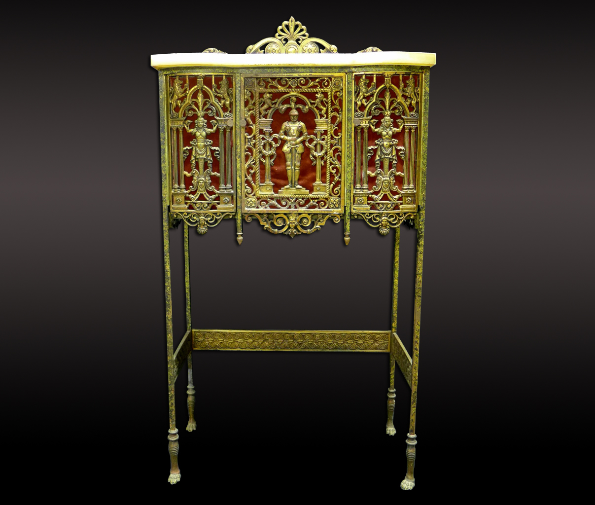 Sterling Assoc. to auction estate-fresh modern, decorative art, May 13