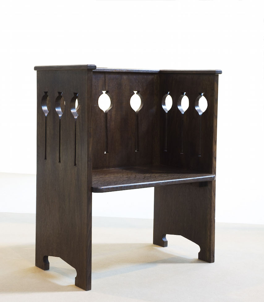 Miscellaneana English Arts Crafts Furniture