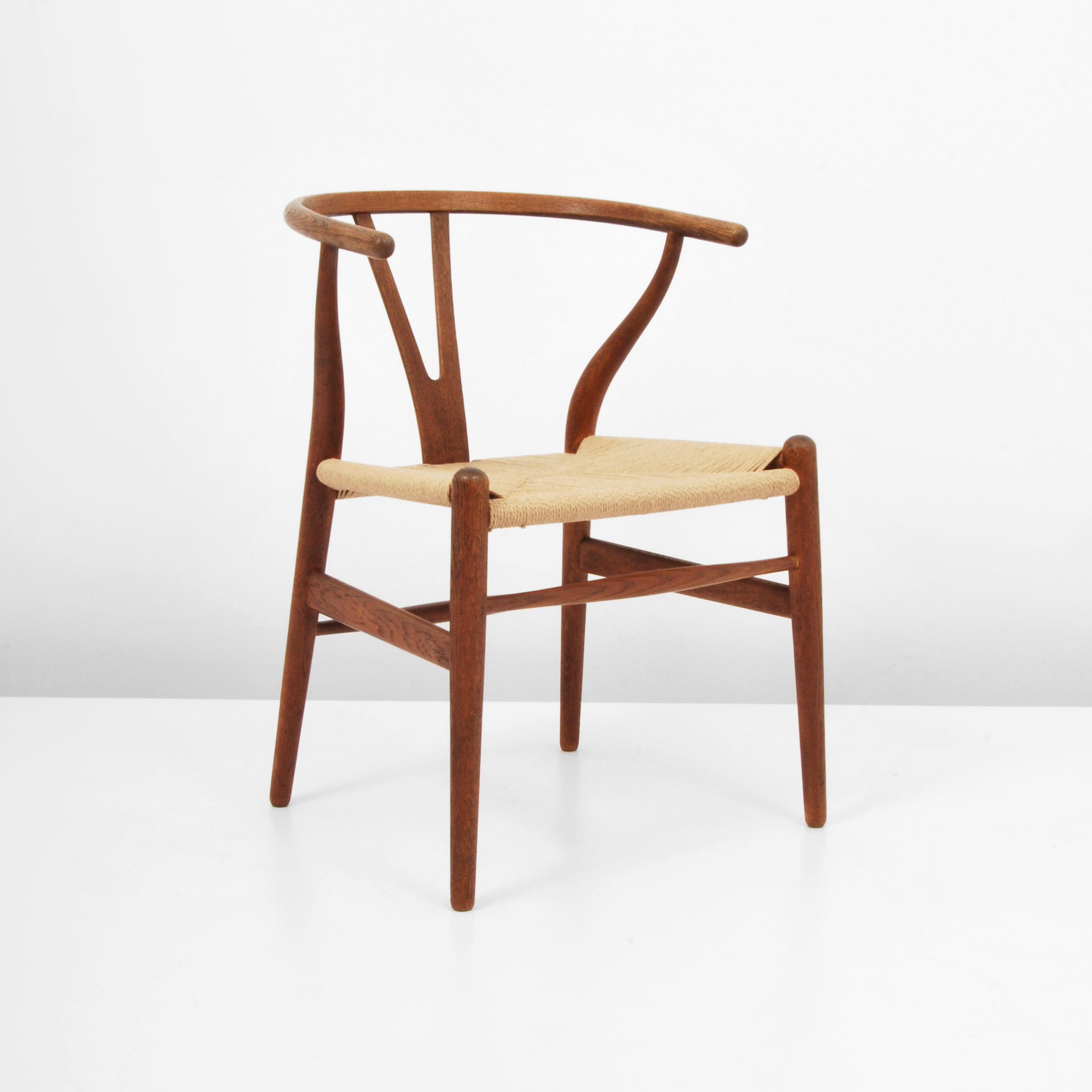 Hans Wegner Ample Seating For All