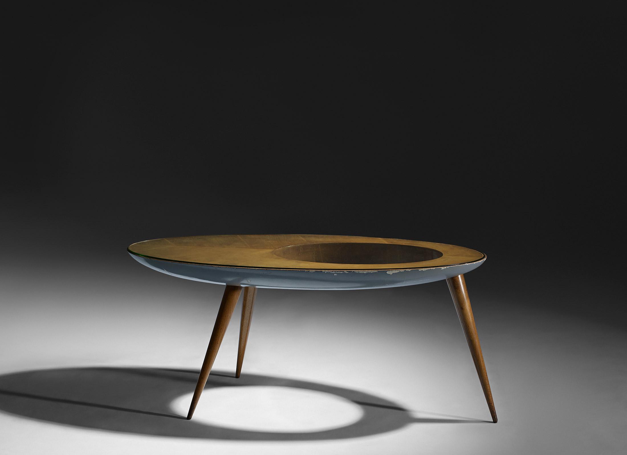 Gio Ponti Grand thinker of Italian design