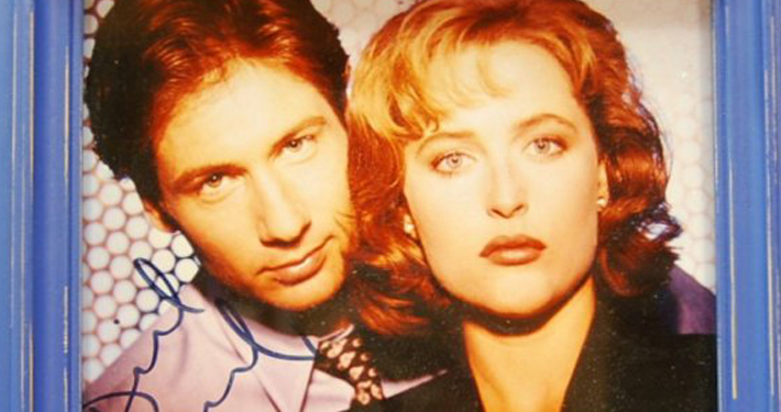 Scientist backs the return of 'The X-Files' to television