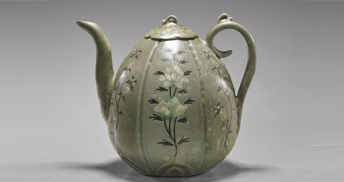 I.M. Chait's Sept. 20 auction strong on Asian, African, Pre-Columbian art