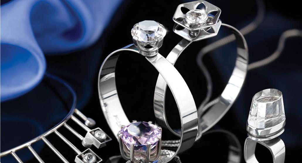 Scandinavian designers featured in Fellows jewelry sale Nov 2