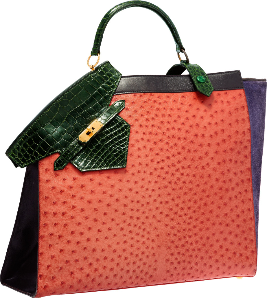 Hermes, Hermes: Handbags with a distinguished history