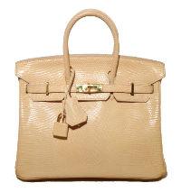 luxury-goods auction