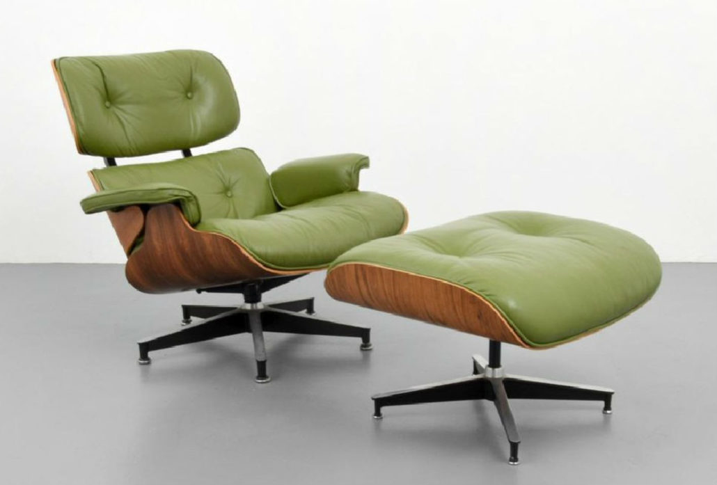 Eames Lounge Chair A Landmark In Furniture Design