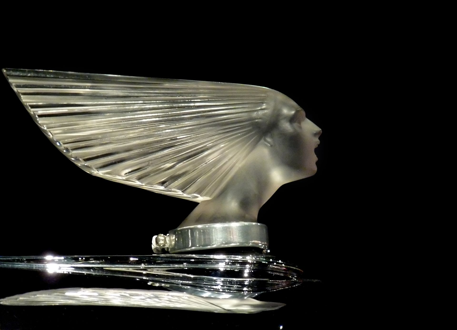 Lalique Ultimate Symbol Of French Luxury