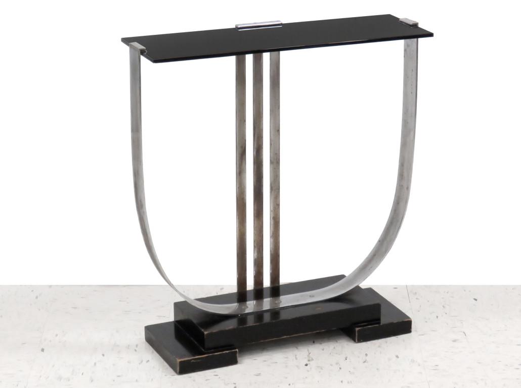 Paul Frankl table