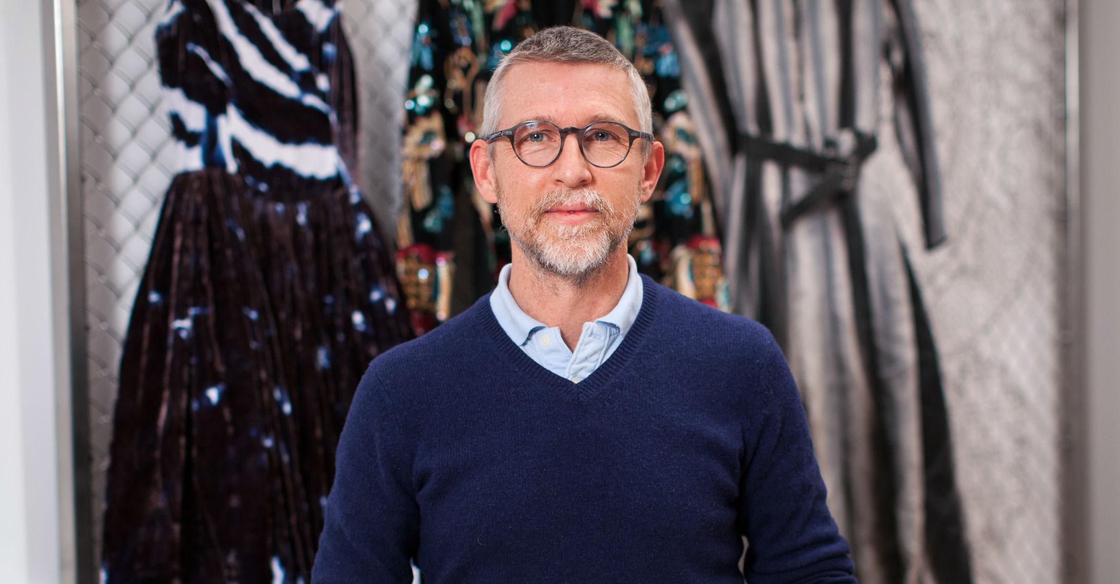 Todd Oldham fashions