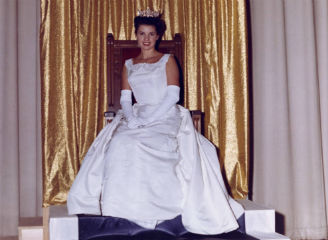 Former Miss America among Ohioans donating to museum
