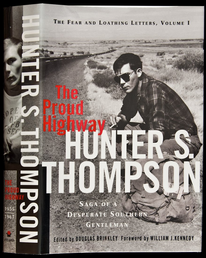 Colo bookstore owner recalls encounter with hunter s thompson madrichimfo Choice Image