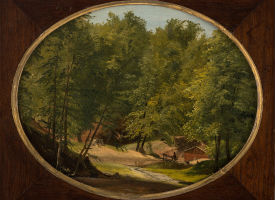 Shapiro Auctions has high expectations for Gifford painting March 12