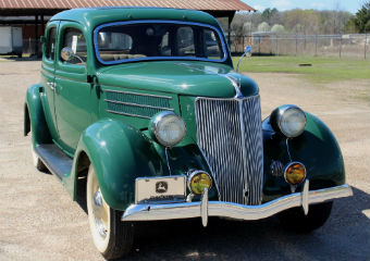 Rare, unusual antiques in store at Stevens auction April 9